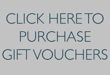 Click here to book gift vouchers