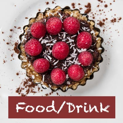 Promotional Food and Drink Photography