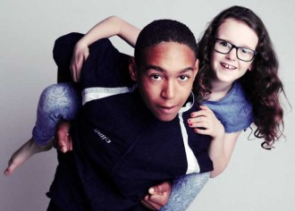 Children Photography and fun portrait