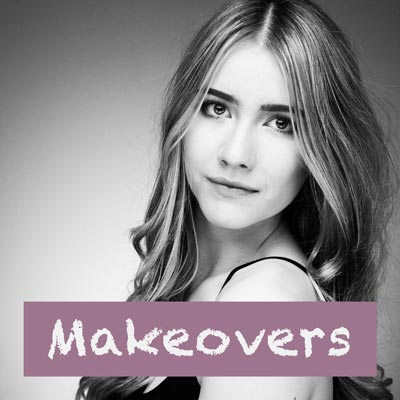 Makeover-Photography