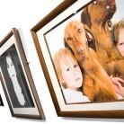 Bespoke Gallery Frame