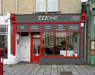 Zzzone at Zetland Road