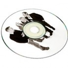 Digital Images on CD or DVD