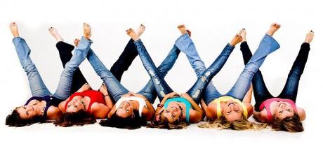 Girl Friends Photo-shoot