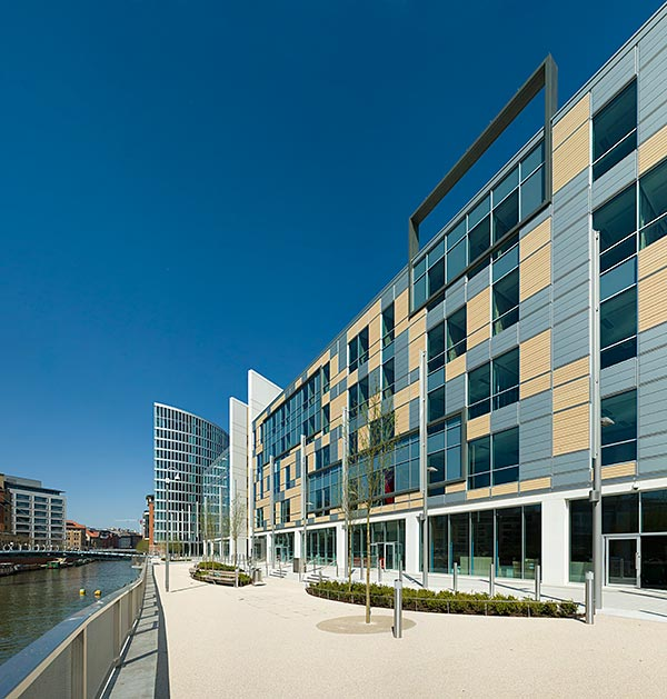 One Glass Wharf, Bristol: Photography