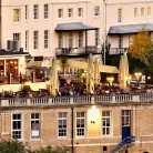 Avon Gorge Hotel Terrace Clifton