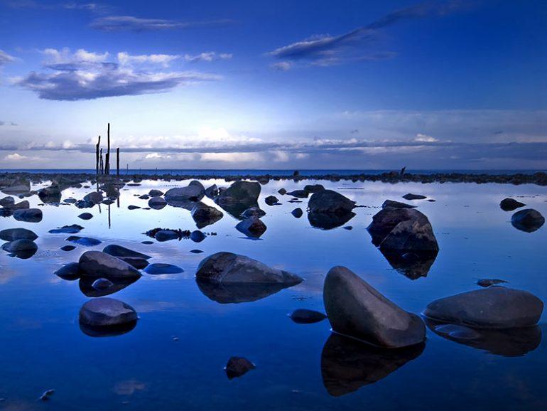 Minehead Blue