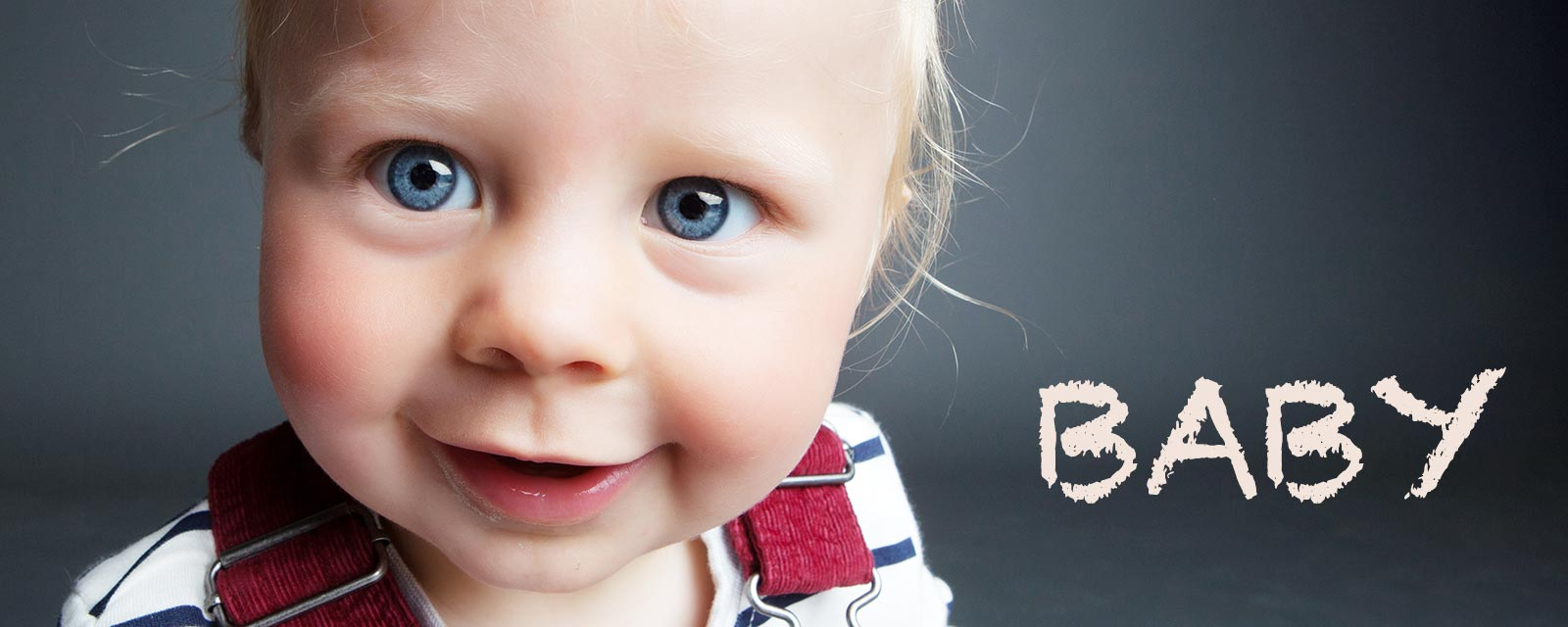 Beautiful portraits of your newborn and baby
