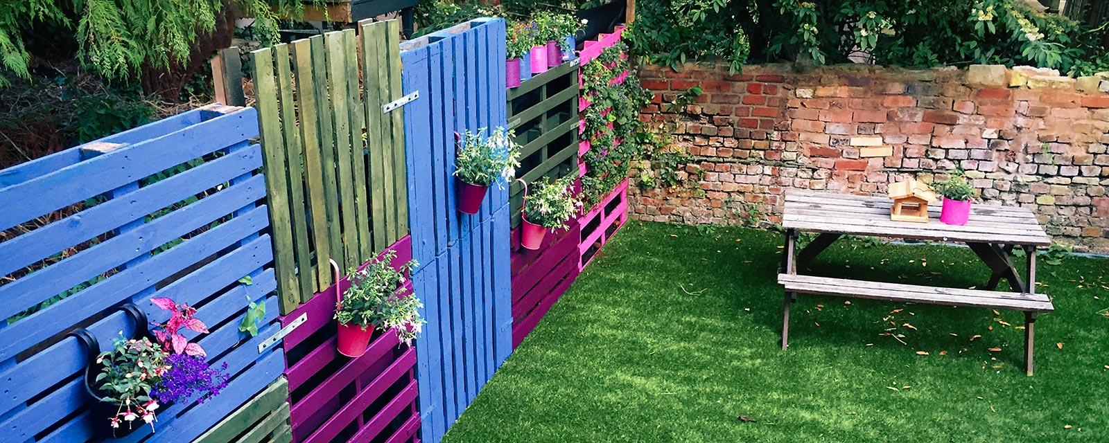 Our Bristol Garden Studio