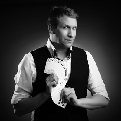 Magician-promotional-photoshoot