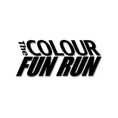 Event Photography in Bristol for the colour fun run