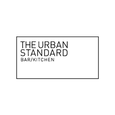 Food and drink photography for the Urban Standard in Bristol