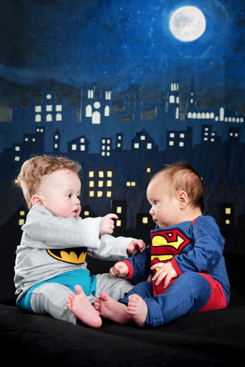 Batman Vs Superman over Bristol 005