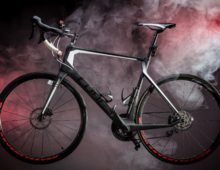 Special effects on our bicycle photography