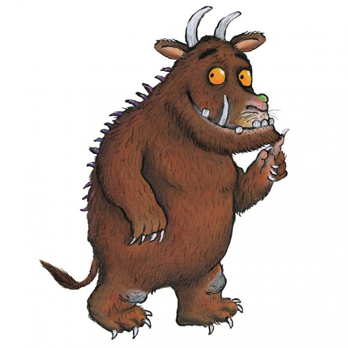 Image of Gruffalo